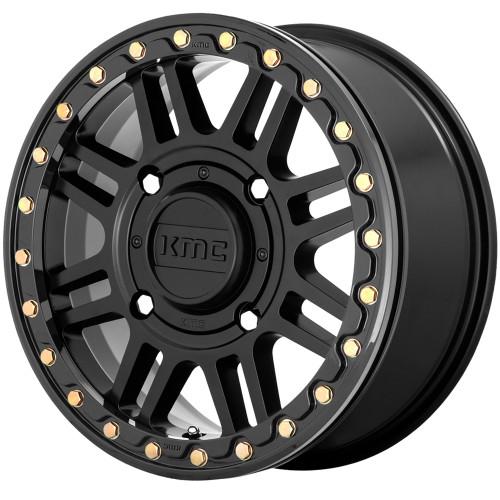 KMC ATV KS250 Cage Beadlock KS25051048700