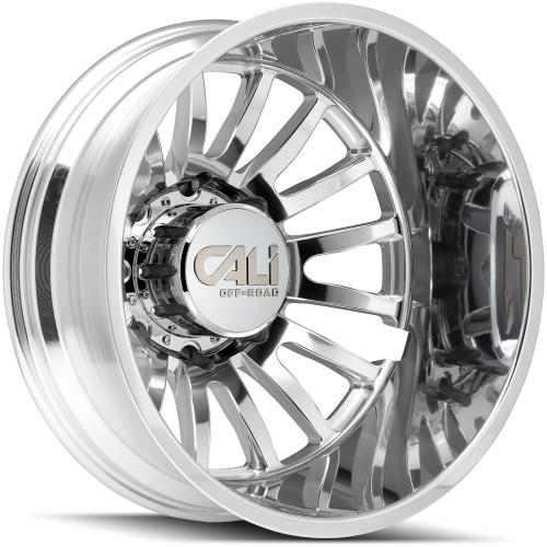 Cali Off-Road 9110D Summit Dually Rear 9110D-2870PMR192