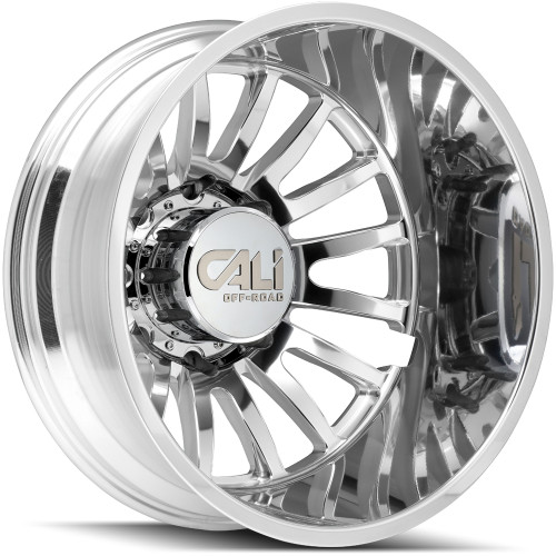 Cali Off-Road 9110D Summit Dually Rear 9110D-2879PMR232