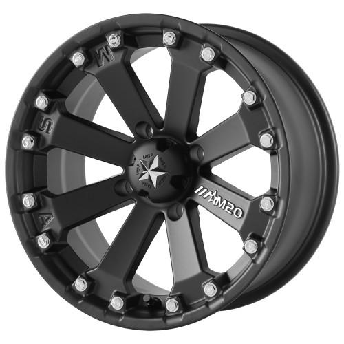 MSA Offroad Wheels M20 Kore M20-04710