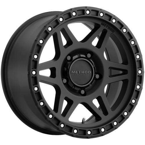 Method Race Wheels MR312 MR31278555500