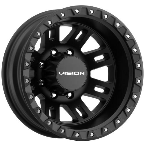 Vision 408 Manx 2 Dually Rear 408-6670SBR