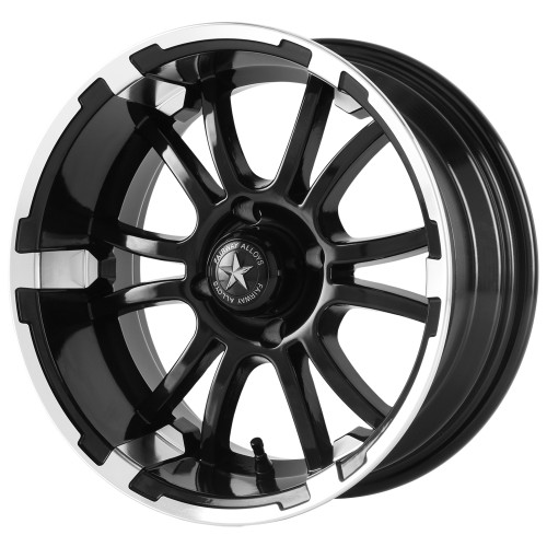 Fairway Alloys FA134 Sixer FA-134-M