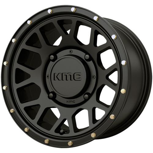 KMC ATV KS135 Grenade KS13541044700