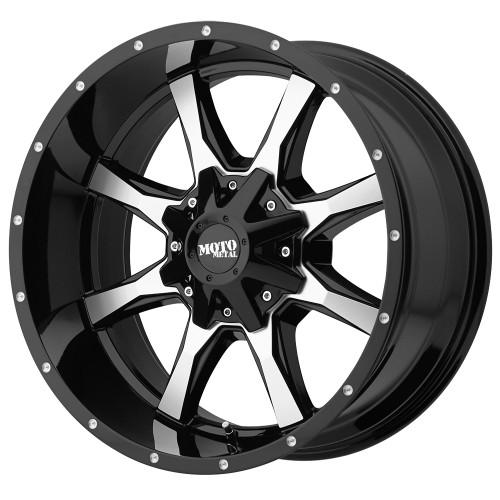 Moto Metal MO970 MO97067016342