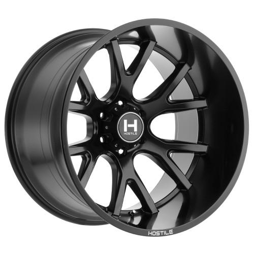 Hostile H113 Rage H113-2012817047BB