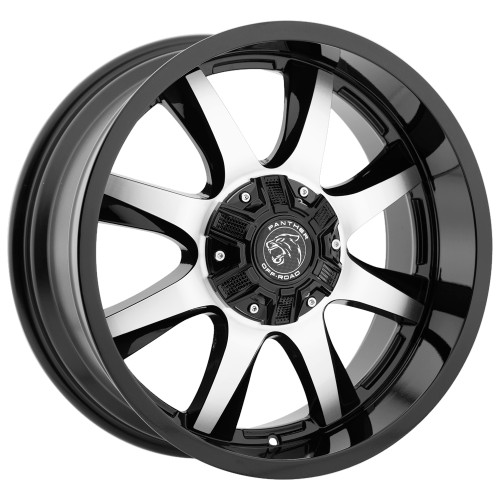 Panther Off Road 578 578290051-12GBM