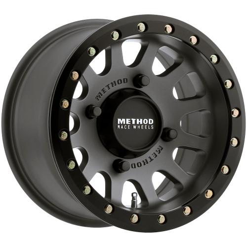 Method Race Wheels MR401 UTV Beadlock MR40157046843B
