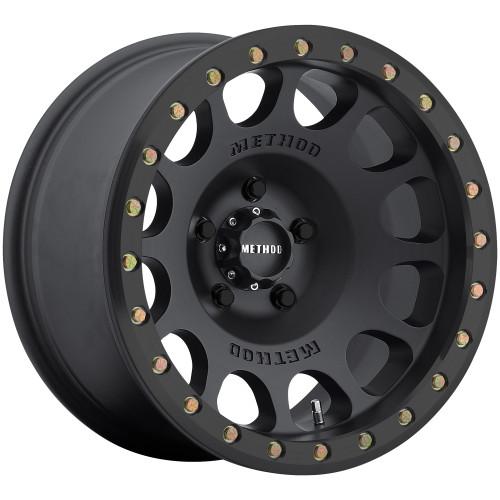 Method Race Wheels MR105 Beadlock MR10578555500B