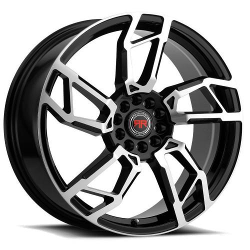 Revolution Racing R22 RR22-177550014+40BM
