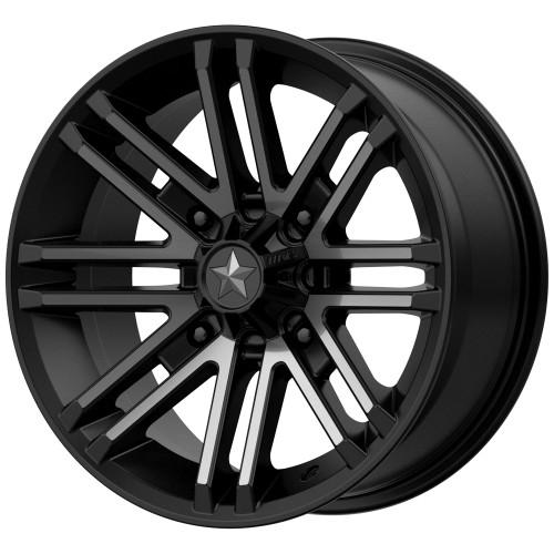 MSA Offroad Wheels M40 Rogue M40-04737