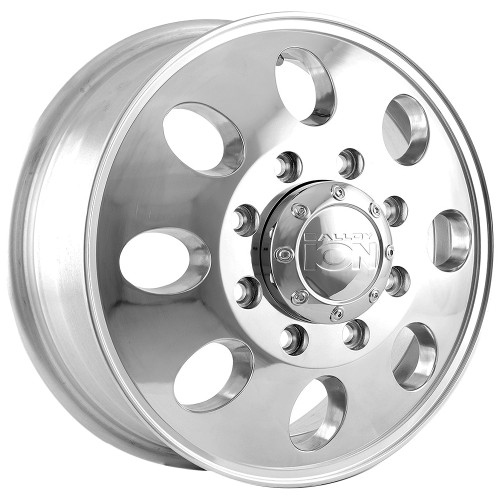 Ion 167 Dually Front 167-7681FP