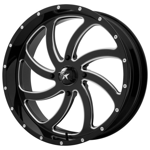 MSA Offroad Wheels M36 Switch M36-022737M
