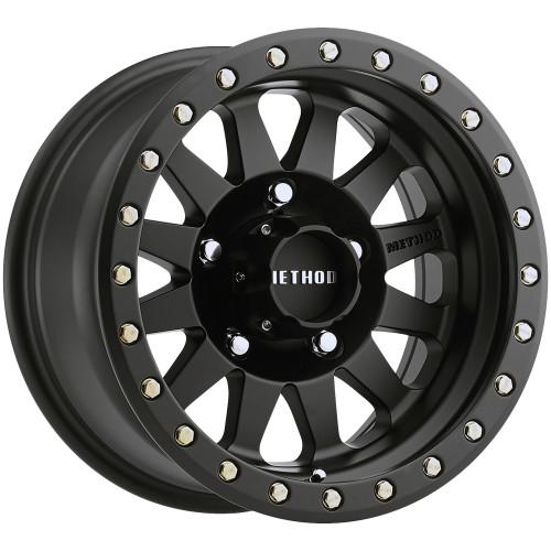 Method Race Wheels MR304 Double Standard MR30451012550N