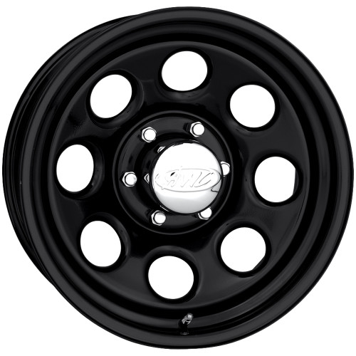 Allied Wheel Components 81 Soft 8 8158012
