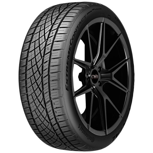 Continental Extreme Contact DWS06 Plus 15572800000