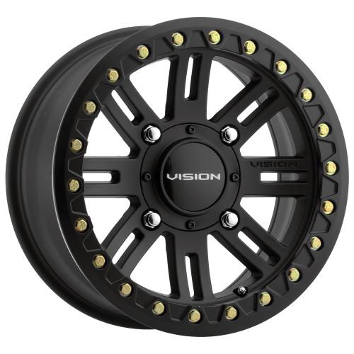 Vision 356 Manx 2 Beadlock ATV/UTV 356BL147110SBBR44