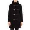 Duffle Coat, Black