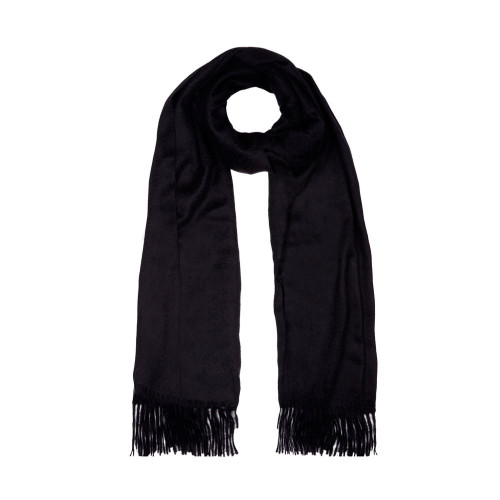 Cashmere Shawl, Black