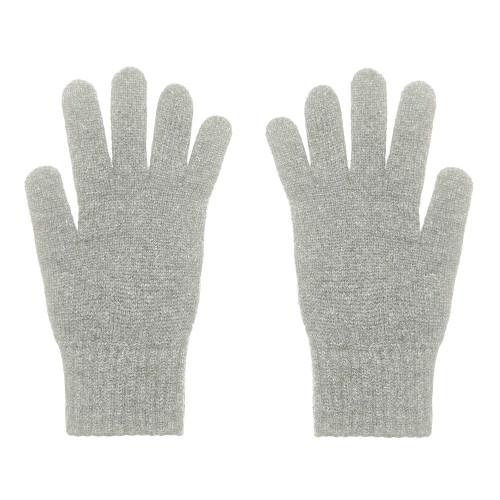 Cashmere Gloves, Flannel