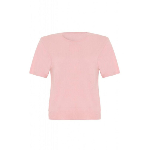 Cashmere Twinset, Baby Pink