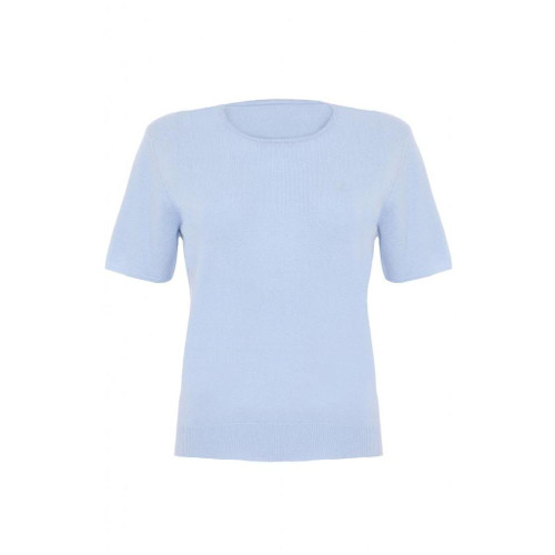 Cashmere Twinset, Baby blue