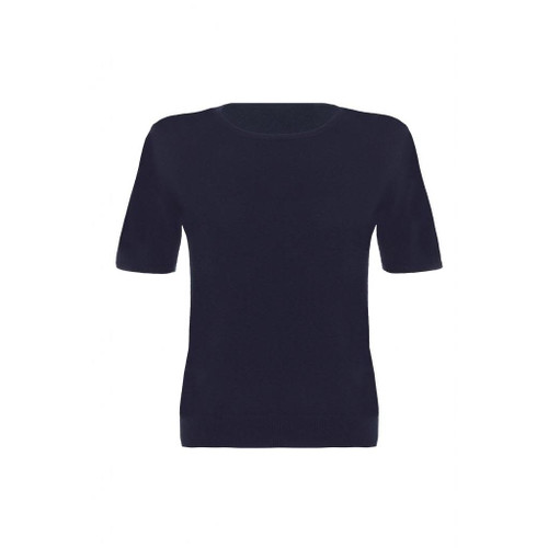 Cashmere Twinset, Navy