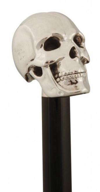 Skull Handle Cane