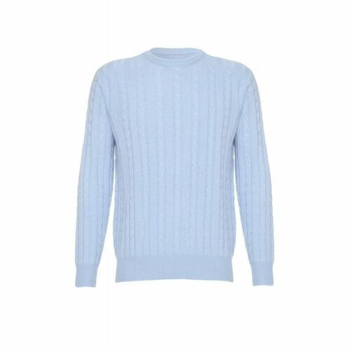 Cashmere Cable Jumper