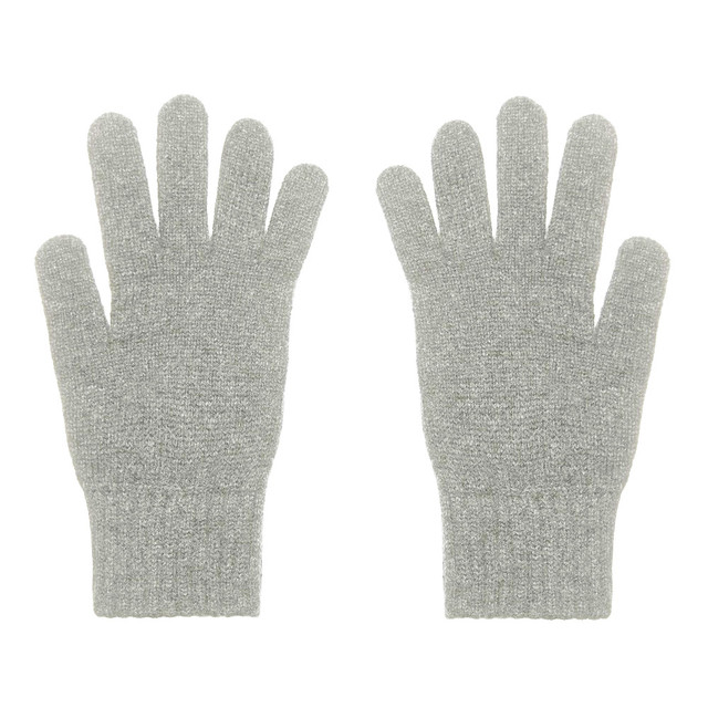 Cashmere Gloves, Flannel