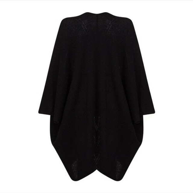 Cape with Pockets