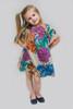 Passaro Baby Dress