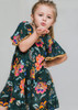 Abacate Baby Dress
