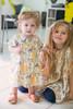 Animalitos Baby Dress