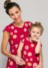 Coelho Mother Dress