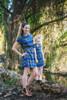 Guaxinin Mother Dress