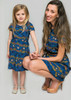 Guaxinin Daughter Dress