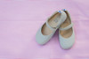 Clara Leather Shoes - Baby