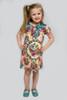 Canela Girl Dress