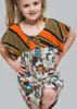 Carinhas Girl Dress