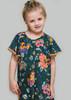 Abacate Girl Dress