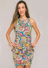 Psychedelic Mother Dress