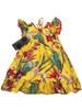 Sol Girl Dress