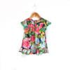 Bouquet Baby Dress
