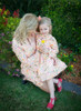 Flores Dress -Mother