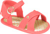 Fringe Sandals - Baby