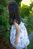 Floral Dress - Girls