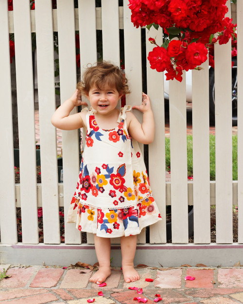 Azaleia Baby Dress