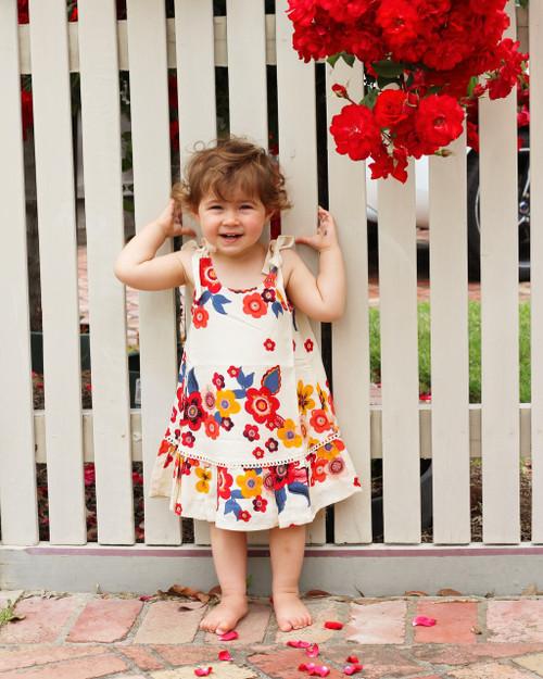 Azaleia Baby Dress