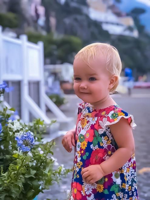 d3c1e371f Pitanga Baby Dress - Chickaz